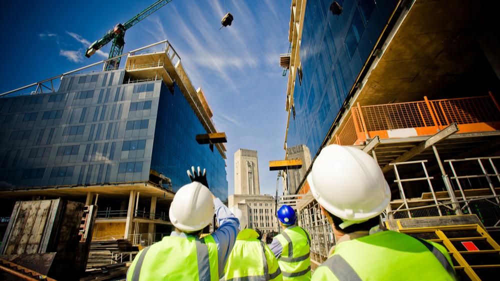 Επαγγελματική Κατάρτιση και Ποιότητα στη Βιομηχανία των Κατασκευών 1
